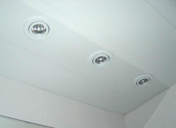 Falsos techos en barcelona instalaci n de falsos techos - Materiales para techos falsos ...
